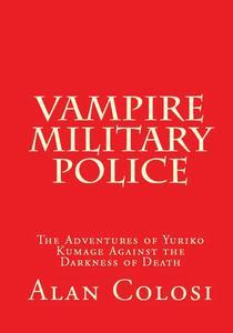 Vampire Military Police